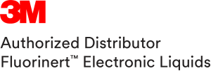3M Authorized Distributor Fluorinert Electronic Liquids