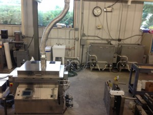 Automated-Ultrasonic-Mold-Cleaning-System