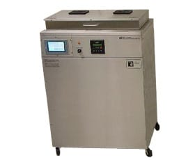 Automated Ultrasonic Parts Cleaner
