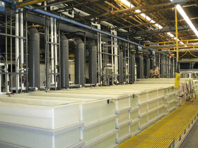 Best-Technology-Plating-Line-Tanks