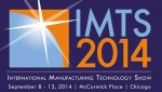 Visit Us at IMTS Show 2014 in Chicago, IL