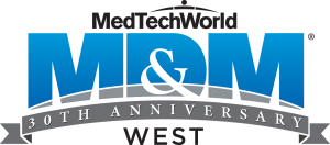 MDM-West-Show-Medical-Design-Manufacturing