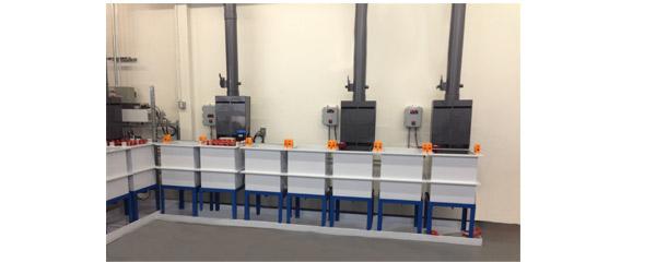 Manual-Clean-Deoxidation-Electropolishing--Passivation-Line