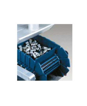Pass Through Parts Washer Inline Cleaning Systems