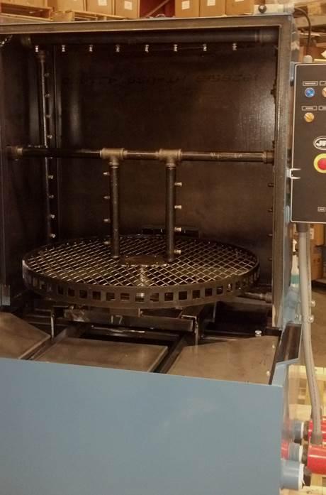 Spray Washer Cabinet Parts Washing Cabinet Best Technology