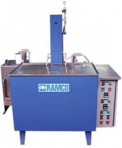 Ramco mmersion Parts Washer