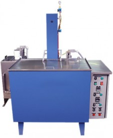 Agitating Parts Washer