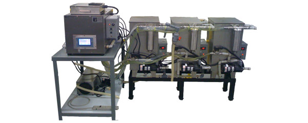 Small 3.5 Gallon Automated Ultrasonic Passivation Equipment & Systems