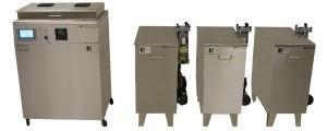 Ultrasonic Automated Passivation Equipment