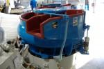 Vibratory Bowl Mass Finishing Systems