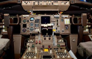 Industries Served - Aerospace