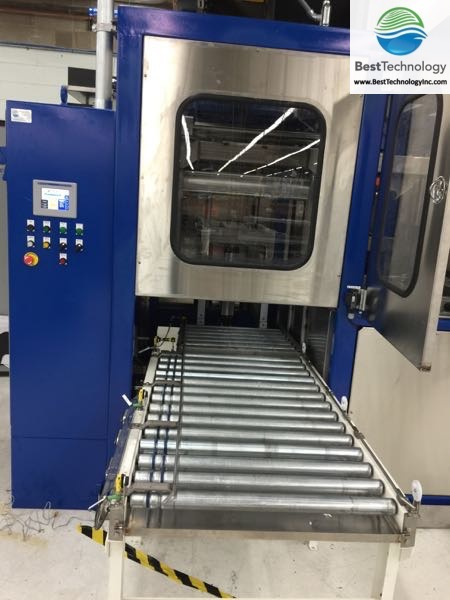 Aerospace Automated Parts Cleaning Equipment72 Best