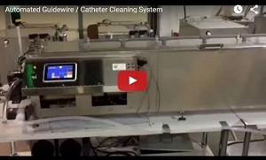 automated-catheter-cleaning-system