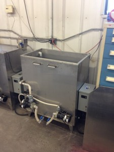 automated-ultrasonic-parts-washer-mold-cleaning-system-stroage-rinse-tank