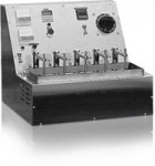Benchtop electropolish machine 399
