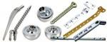 Bone Screw Deburring Equipment & Ultrasonic Polishing Systems