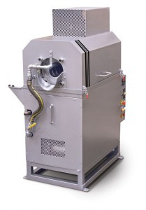 celllular manufacturing rotary drum parts washer