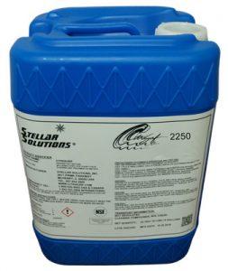Citrisurf 2250 citric acid passivation solution