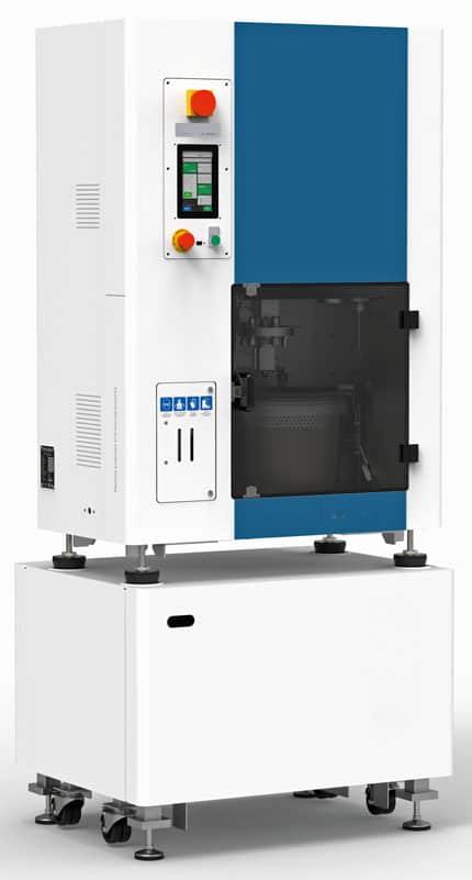 Dry Electropolishing Machine 100H