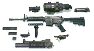 military-gun-cleaning- system
