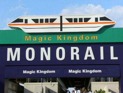 monorail-train