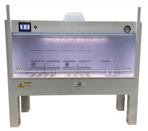 Nitric Passivation Chemical Fume Hood