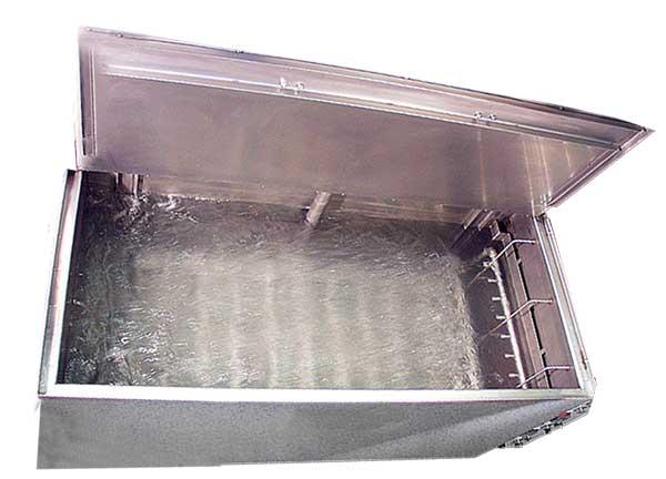 Pipe / Tube Washing Equipement