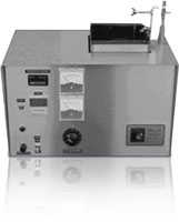 Small tabletop electropolishing equipment - 1085