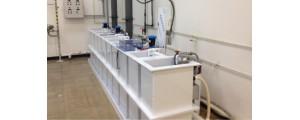 Titanium Anodize Equipment Line