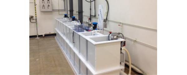 Titanium Anodizer Equipment